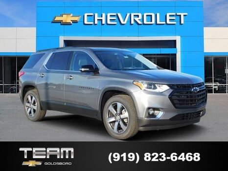 2019_Chevrolet_Traverse_LT Leather_ Salisbury NC