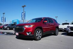 2019_Chevrolet_Traverse_LT Leather_ Weslaco TX
