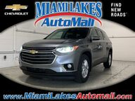 2019 Chevrolet Traverse LT Miami Lakes FL