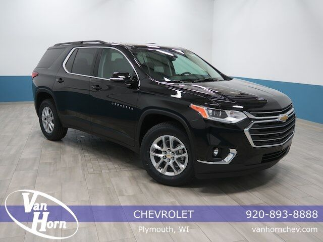 2019 Chevrolet Traverse LT Plymouth WI