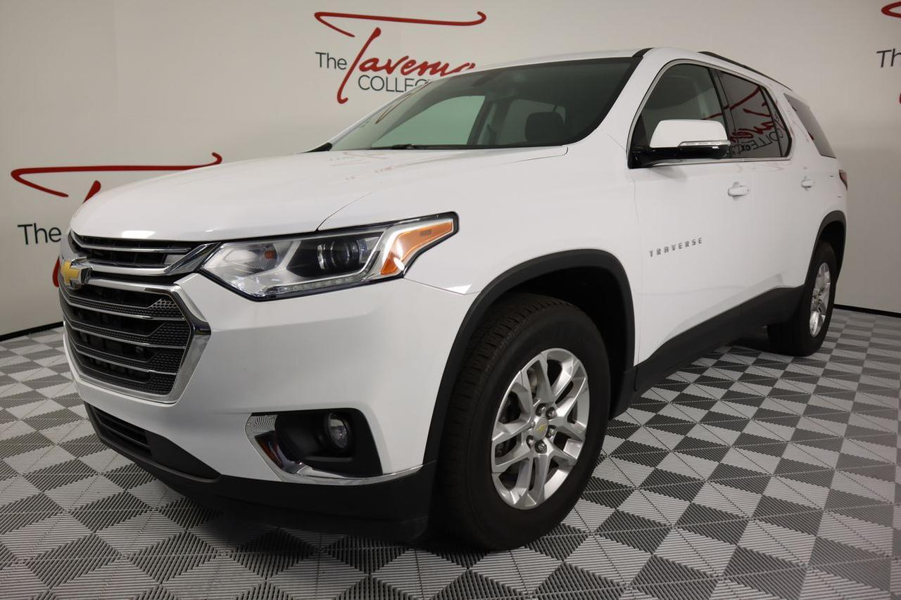 2019 Chevrolet Traverse LT Sport Utility 4D Hollywood FL
