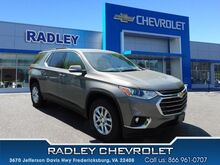 2019_Chevrolet_Traverse_LT_ Northern VA DC