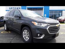 2019_Chevrolet_Traverse_LT w/1LT_ Milwaukee and Slinger WI