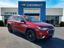 2019_Chevrolet_Traverse_LT w/1LT_ Milwaukee and Slinger WI