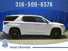 2019_Chevrolet_Traverse_Premier_ Wichita KS