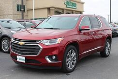2019_Chevrolet_Traverse_Premier_ Fort Wayne Auburn and Kendallville IN