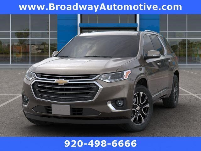 2019 Chevrolet Traverse Premier Green Bay WI