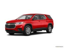 2019_Chevrolet_Traverse_Premier_ Milwaukee and Slinger WI