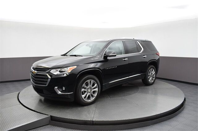 2019 Chevrolet Traverse Premier Scottsboro AL