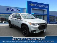 2019_Chevrolet_Traverse_Premier_ Northern VA DC