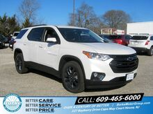 2019_Chevrolet_Traverse_RS_ Cape May Court House NJ