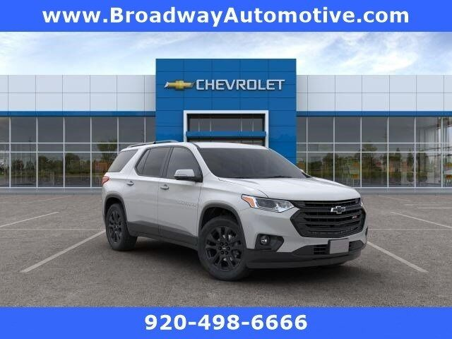 2019 Chevrolet Traverse RS Green Bay WI