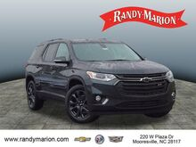 2019_Chevrolet_Traverse_RS_ Mooresville NC