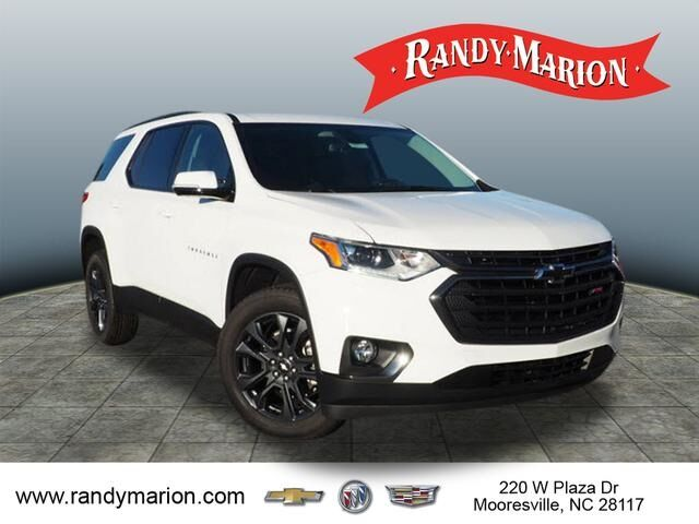 2019 Chevrolet Traverse RS Mooresville NC