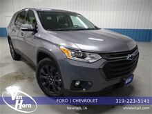 2019_Chevrolet_Traverse_RS_ Newhall IA