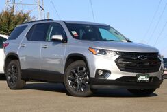 2019_Chevrolet_Traverse_RS_ Roseville CA