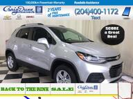 2019 Chevrolet Trax * LT AWD * LEATHERETTE/CLOTH SEATING * REMOTE START * Portage La Prairie MB