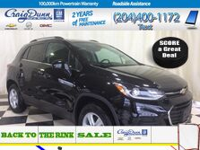 Chevrolet Trax *  LT AWD  *  REAR CAMERA  *  REMOTE START * 2019