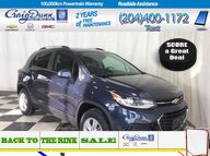 2019 Chevrolet Trax * LT AWD * REAR CAMERA * REMOTE START * Portage La Prairie MB