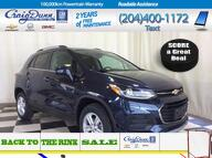 2019 Chevrolet Trax * LT AWD * SUNROOF * REMOTE START * Portage La Prairie MB