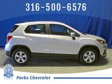 2019_Chevrolet_Trax_LS_ Wichita KS