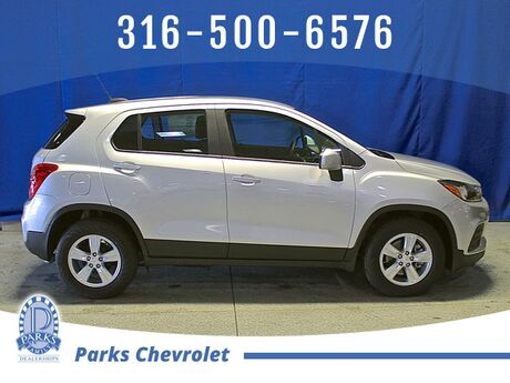 2019 Chevrolet Trax LS Wichita KS