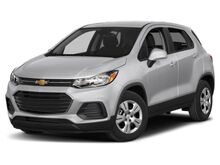 2019_Chevrolet_Trax_LS_ Cape May Court House NJ