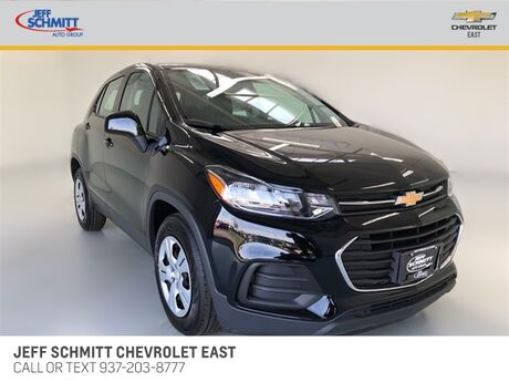 2019 Chevrolet Trax LS Dayton area OH