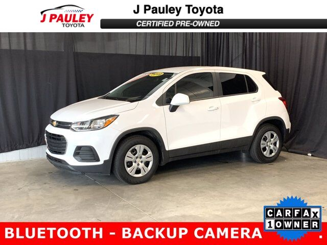 2019 Chevrolet Trax LS Fort Smith AR
