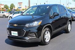 2019_Chevrolet_Trax_LS_ Fort Wayne Auburn and Kendallville IN