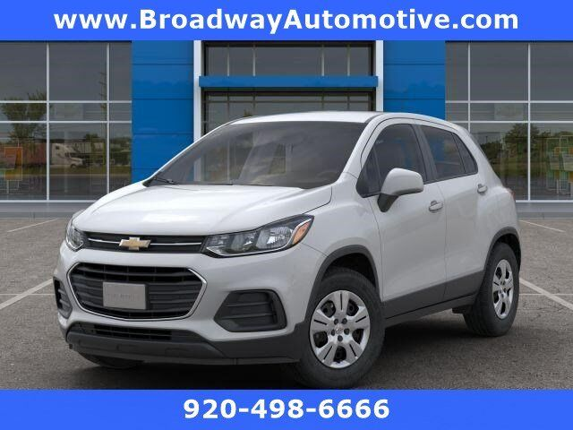 2019 Chevrolet Trax LS Green Bay WI