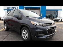 2019_Chevrolet_Trax_LS_ Milwaukee and Slinger WI