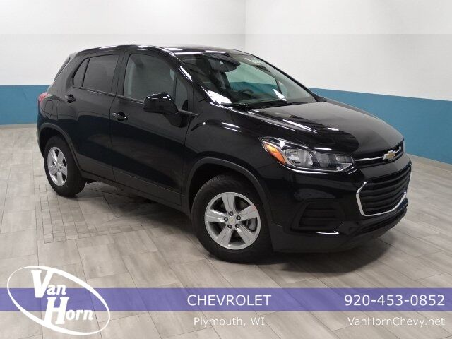 2019 Chevrolet Trax LS Plymouth WI