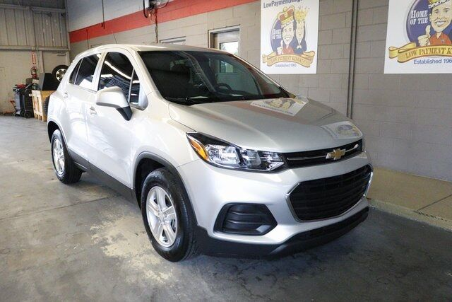 2019 Chevrolet Trax LS Winter Haven FL