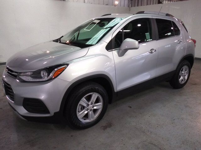 2019 Chevrolet Trax LT AWD Oroville CA
