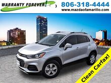 2019_Chevrolet_Trax_LT_ Amarillo TX