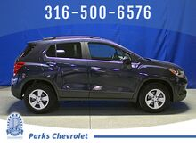2019_Chevrolet_Trax_LT_ Wichita KS