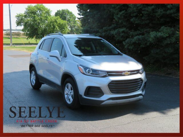 2019 Chevrolet Trax LT Battle Creek MI