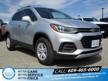 2019_Chevrolet_Trax_LT_ Cape May Court House NJ