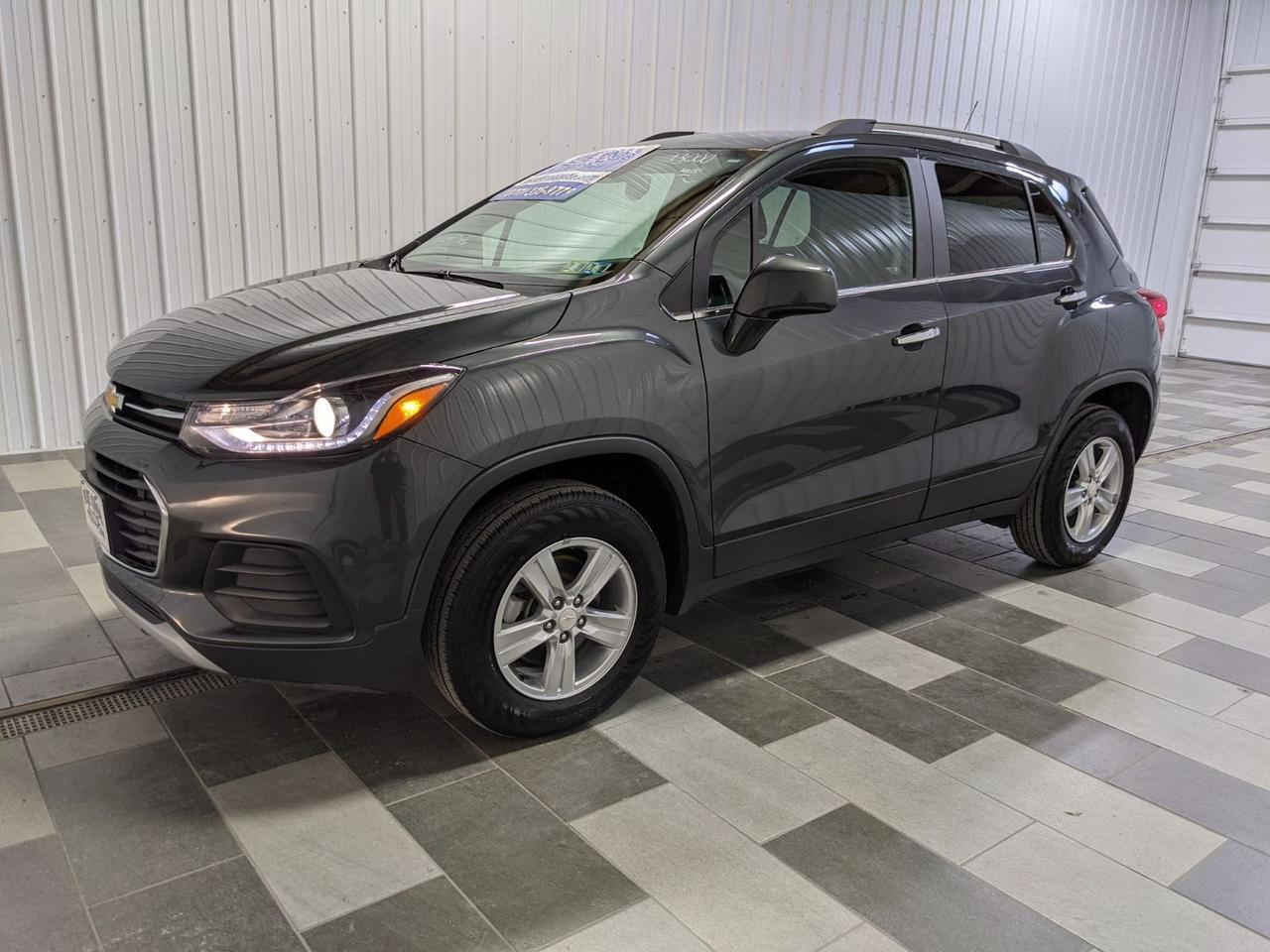 2019 Chevrolet Trax LT Duncansville PA