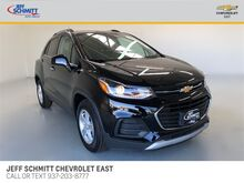 2019_Chevrolet_Trax_LT_ Fairborn OH