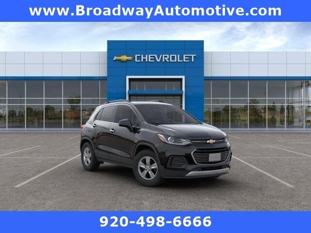 2019 Chevrolet Trax LT Green Bay WI