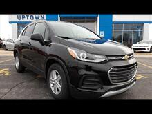 2019_Chevrolet_Trax_LT_ Milwaukee and Slinger WI
