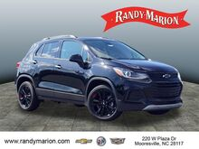 2019_Chevrolet_Trax_LT_ Mooresville NC