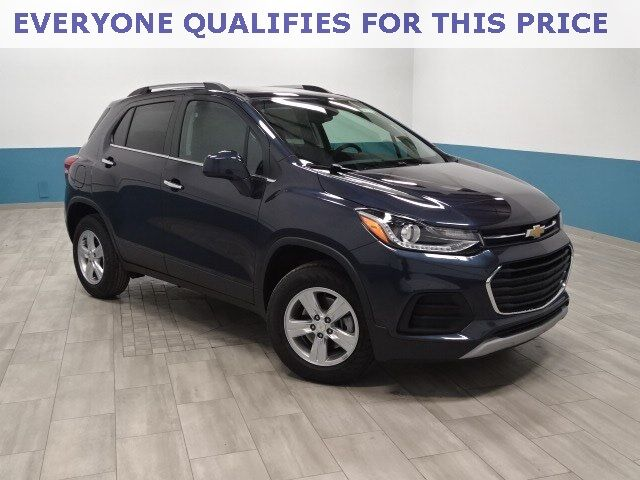 2019 Chevrolet Trax LT Plymouth WI