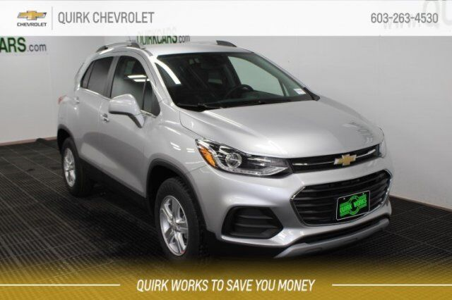 2019 Chevrolet Trax LT Manchester NH