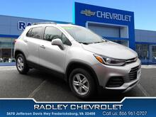 2019_Chevrolet_Trax_LT_ Northern VA DC