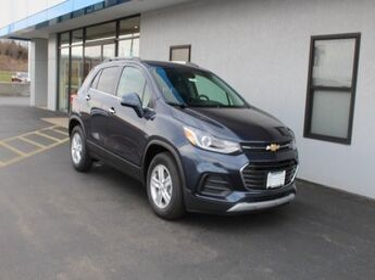 2019_Chevrolet_Trax_LT_ Cape Girardeau