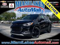 2019 Chevrolet Trax Premier Miami Lakes FL