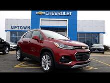 2019_Chevrolet_Trax_Premier_ Milwaukee and Slinger WI